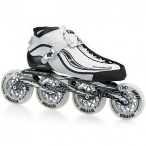 Rollerblade Racemachine Plus 110mm