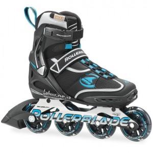 Rollerblade - Spark 80 W